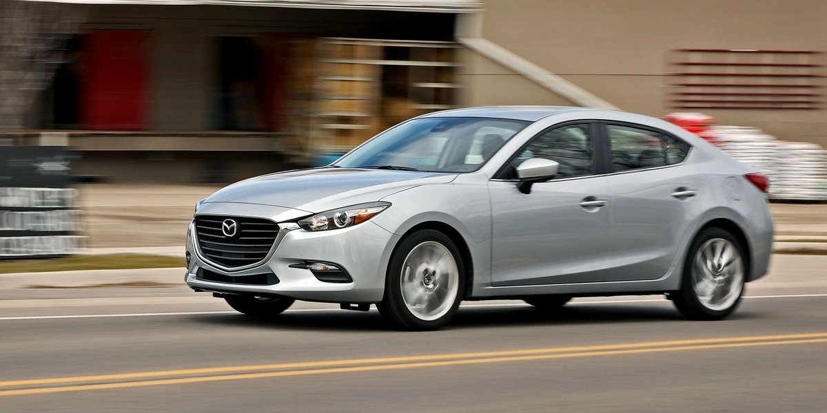 blog large image - A Small Car Comparison: Mazda 3 v Toyota Corolla