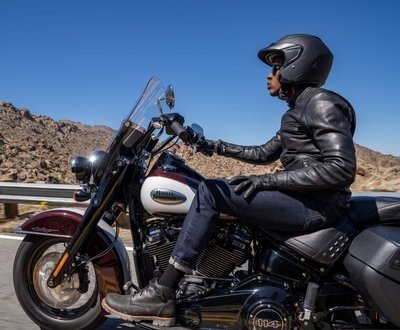 How to Prevent Tinnitus While Motorcycling! image