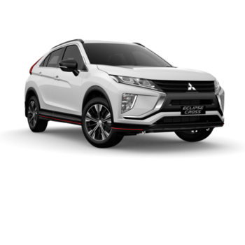 MITSUBISHI ECLIPSE CROSS ES SPORTS EDITION MY19 Demo Model  Small Image