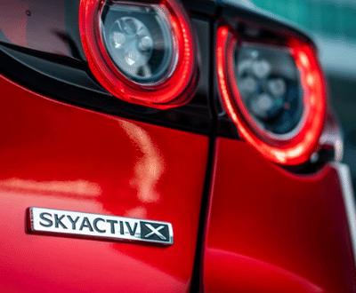 SkyActive Engine Thumbnail image