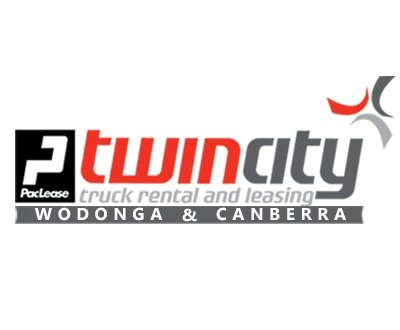 Twin City PacLease Wodonga and Canberra Logo image