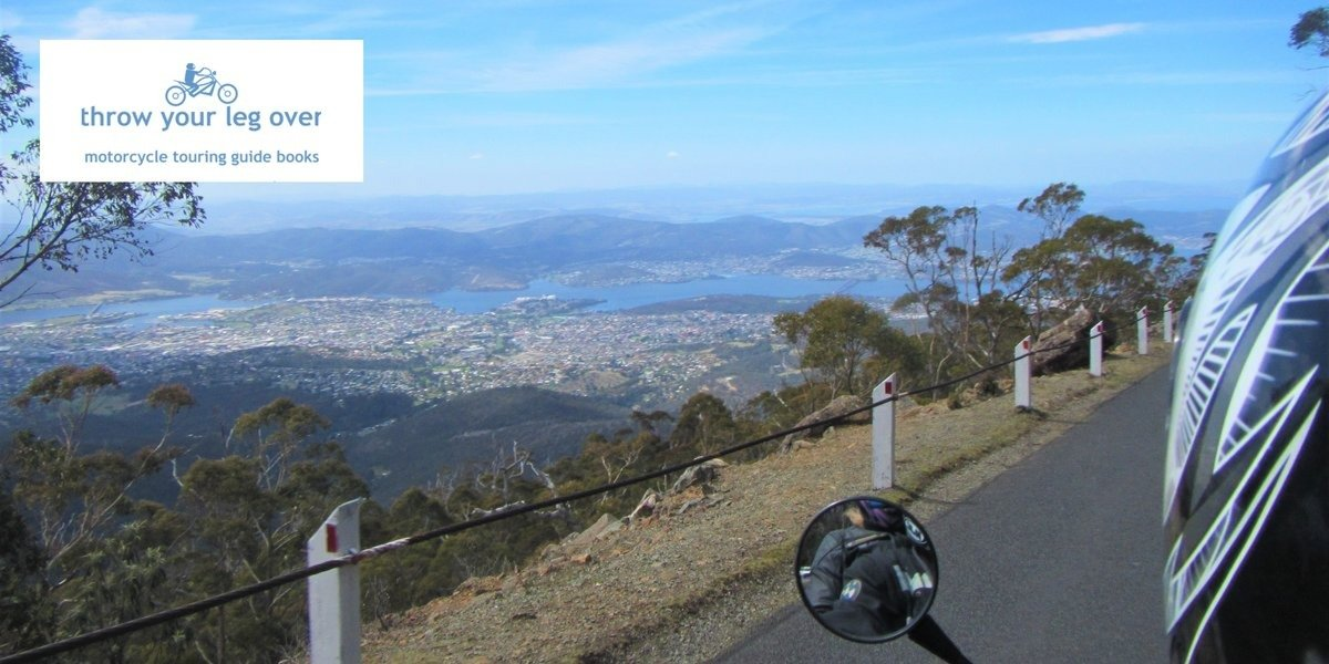 blog large image - Experience The Journey From Hobart To Whale Lookout!