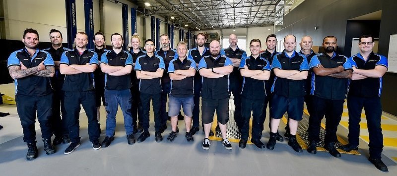 Meet the Team | Ford Sydney Dealer