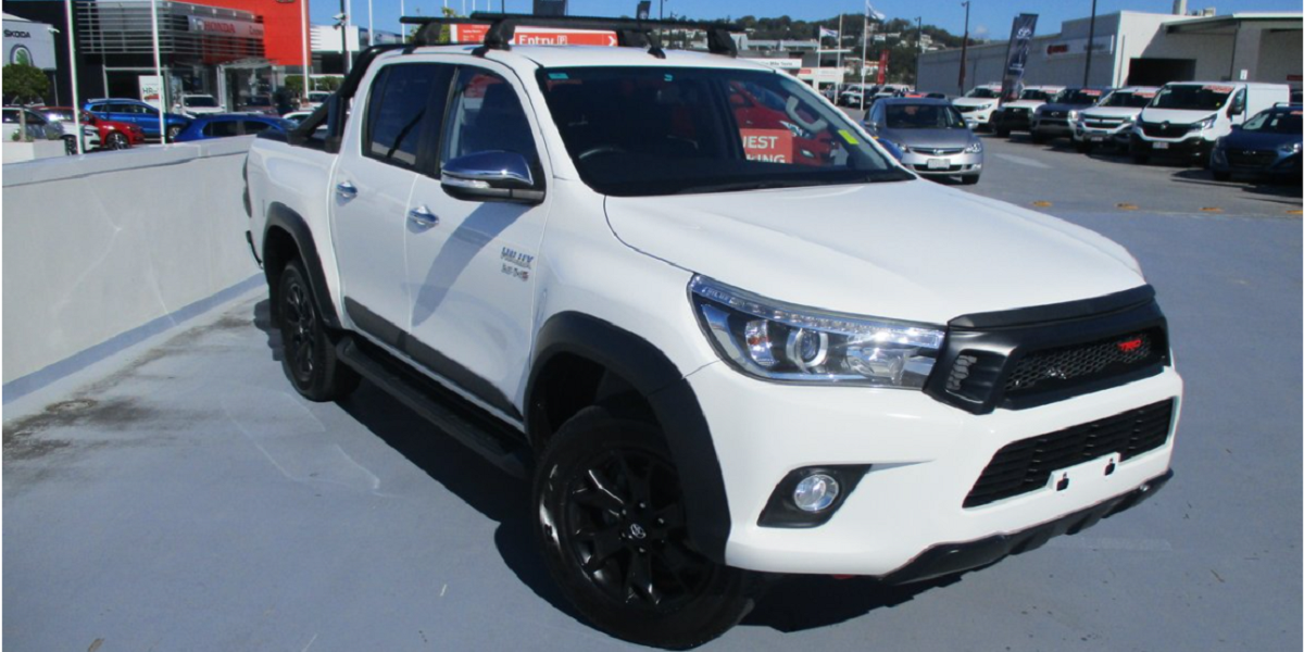blog large image - Picking the RIGHT Used Toyota Hilux