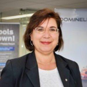 Rosa Trikilis