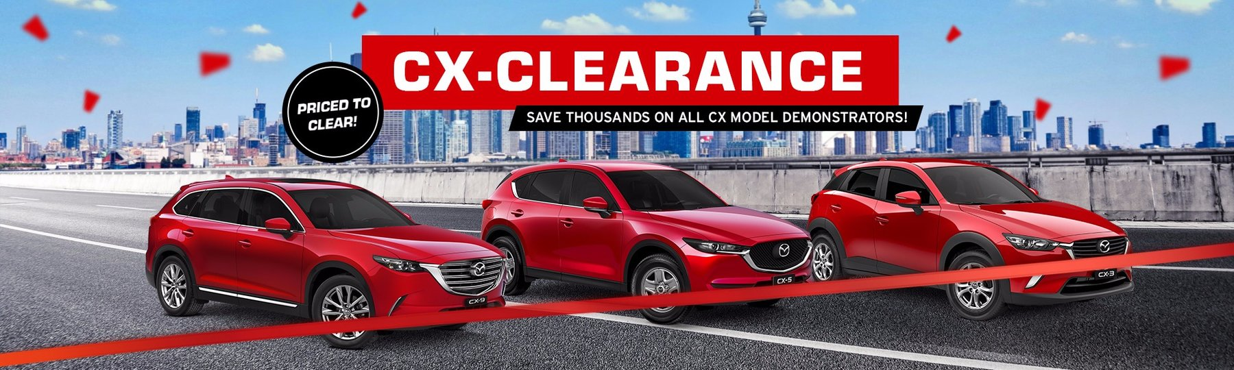 cx-clearance