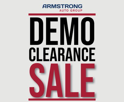 Demo Clearance image