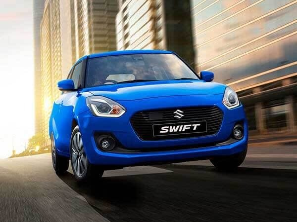 Suzuki Switft in Geraldton