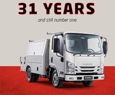 Isuzu Tops Truck Sales Again image