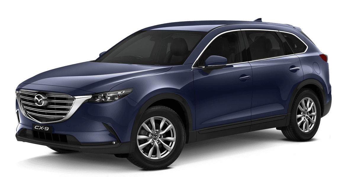blog large image - The 2018 Mazda CX-9 Companion Available for Sale on 1st of July