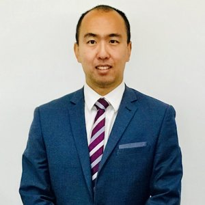 Lee Geng