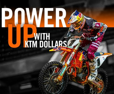 KTM Power Up image