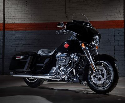 New Electra Glide® Standard image