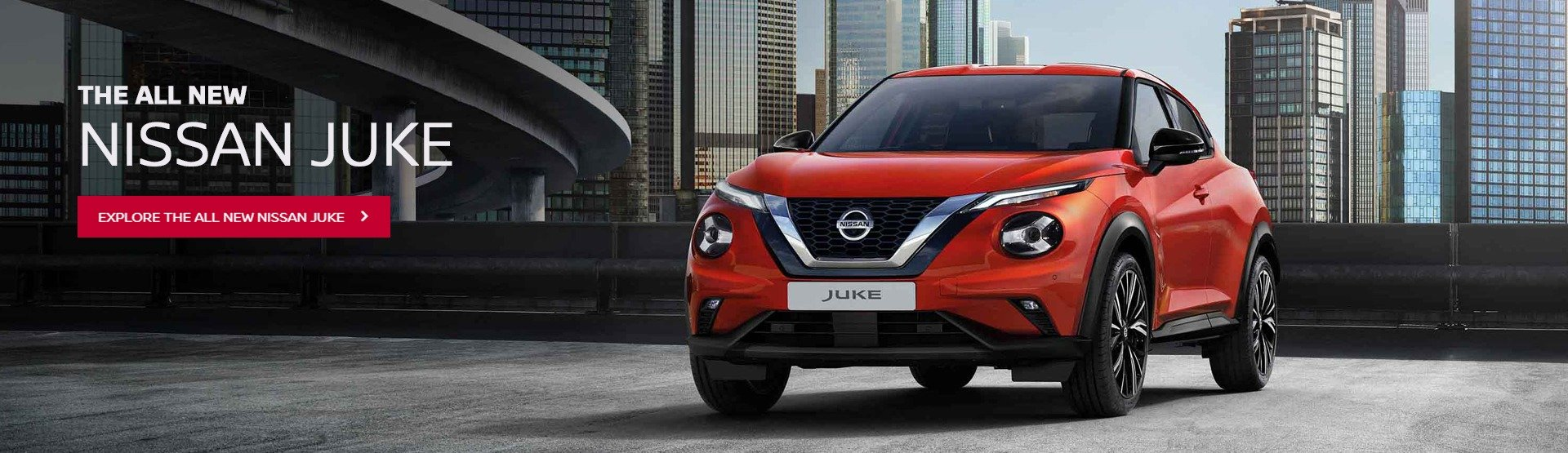 All New Nissan Juke