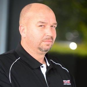 Adrian Wojcik