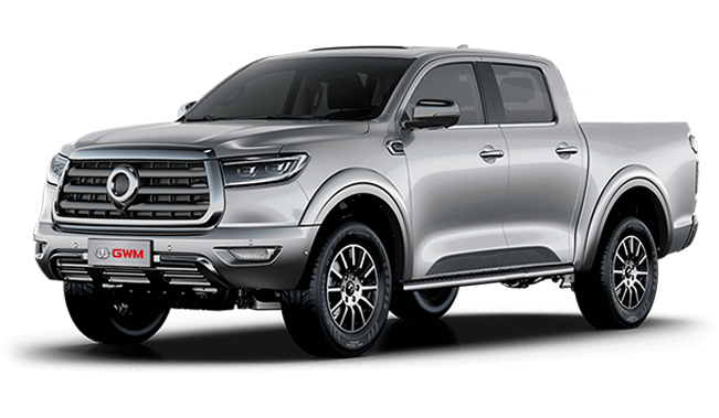 Great Wall UTE