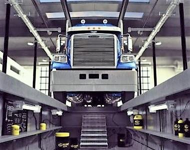 Freightliner Truck Service