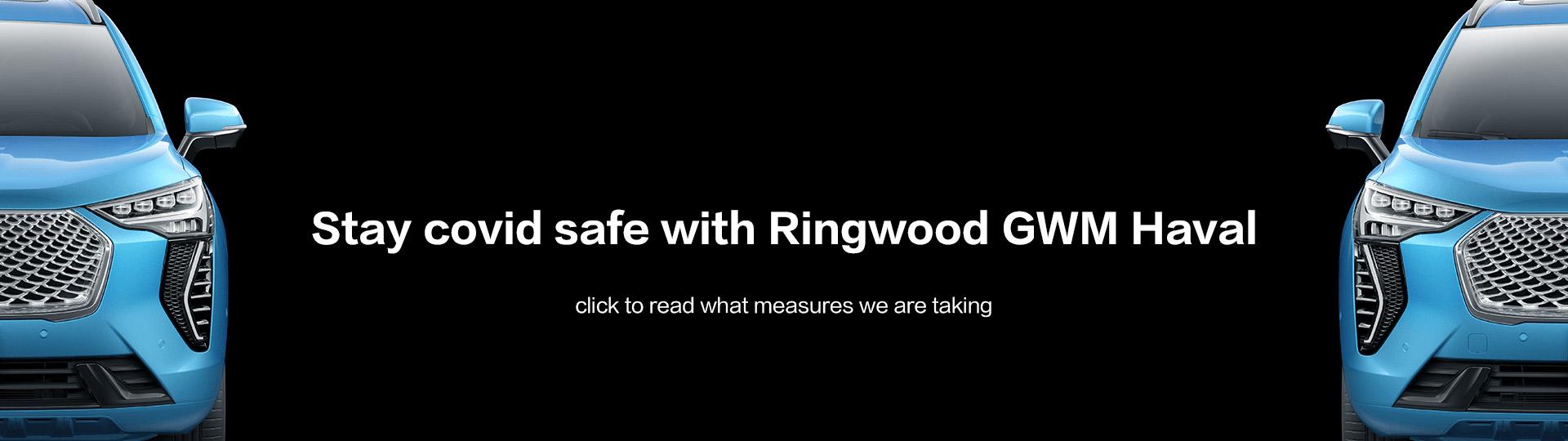 RingwoodGWMHAVAL-Covid