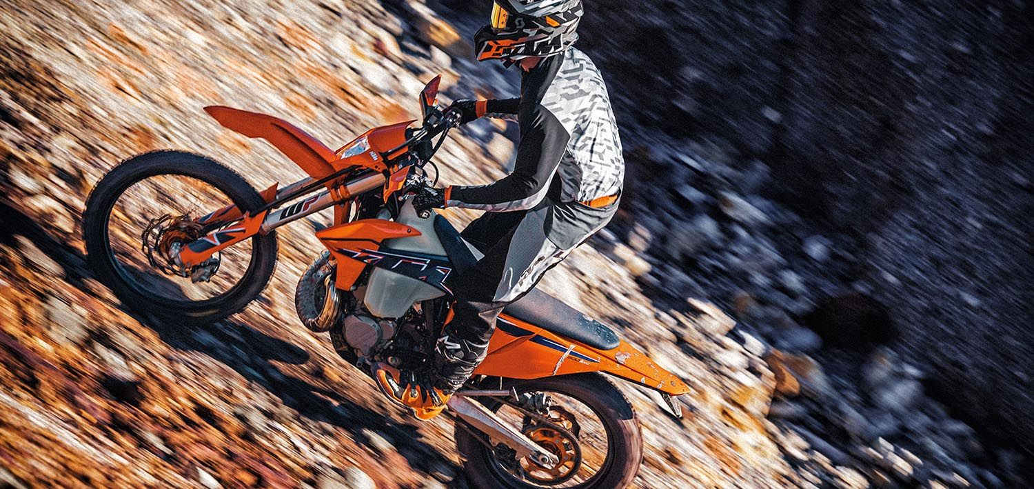 300 EXC TPI 2022 for Sale at Virginia KTM in Virginia, QLD | Specifications and Review Information