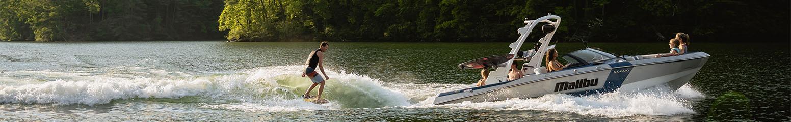 McRae Boats - Boat Parts