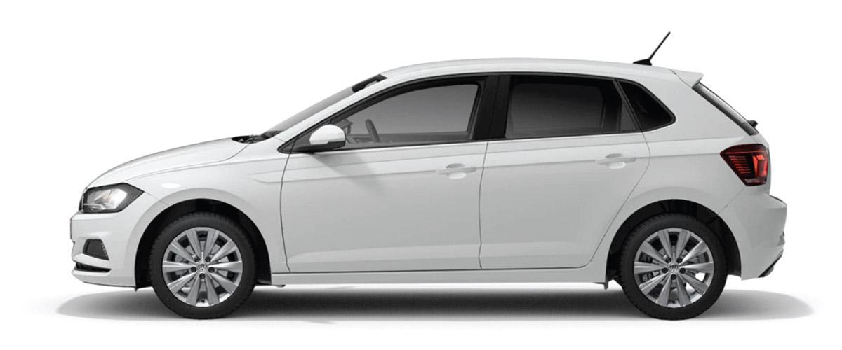 Rockingham Volkswagen Polo Offers