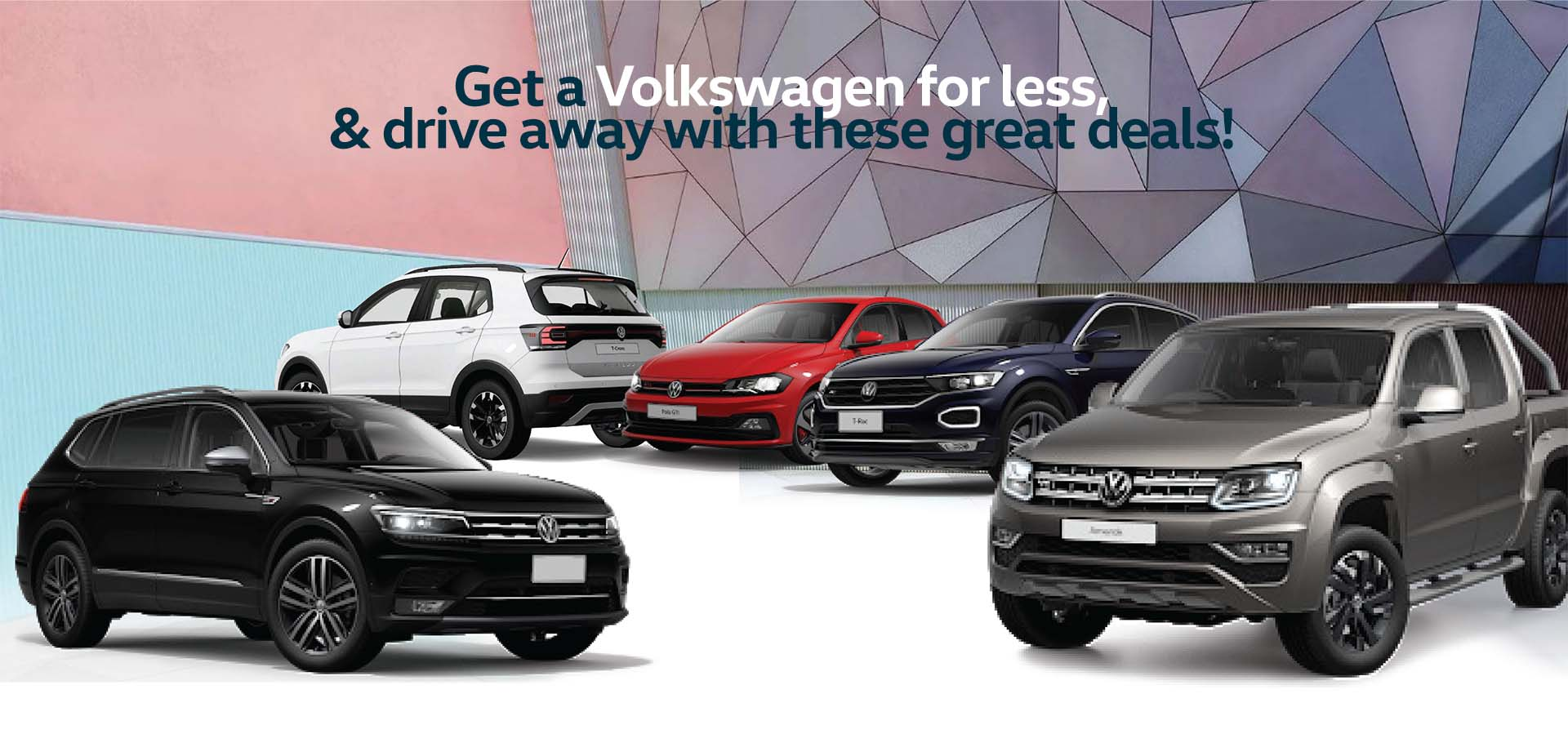Rockingham Volkswagen-Offer