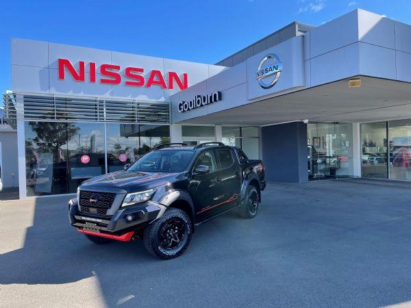 Goulburn Nissan