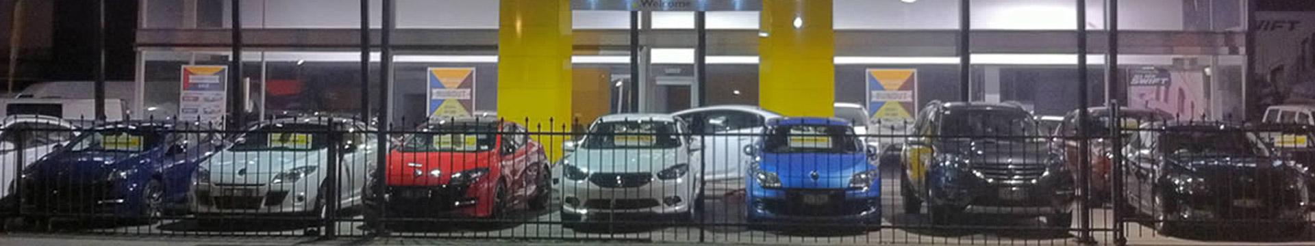 Brighton Renault Dealer Melbourne