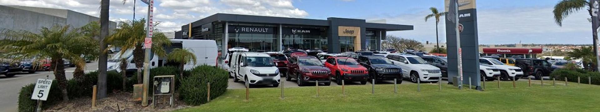 Wanneroo Renault Perth