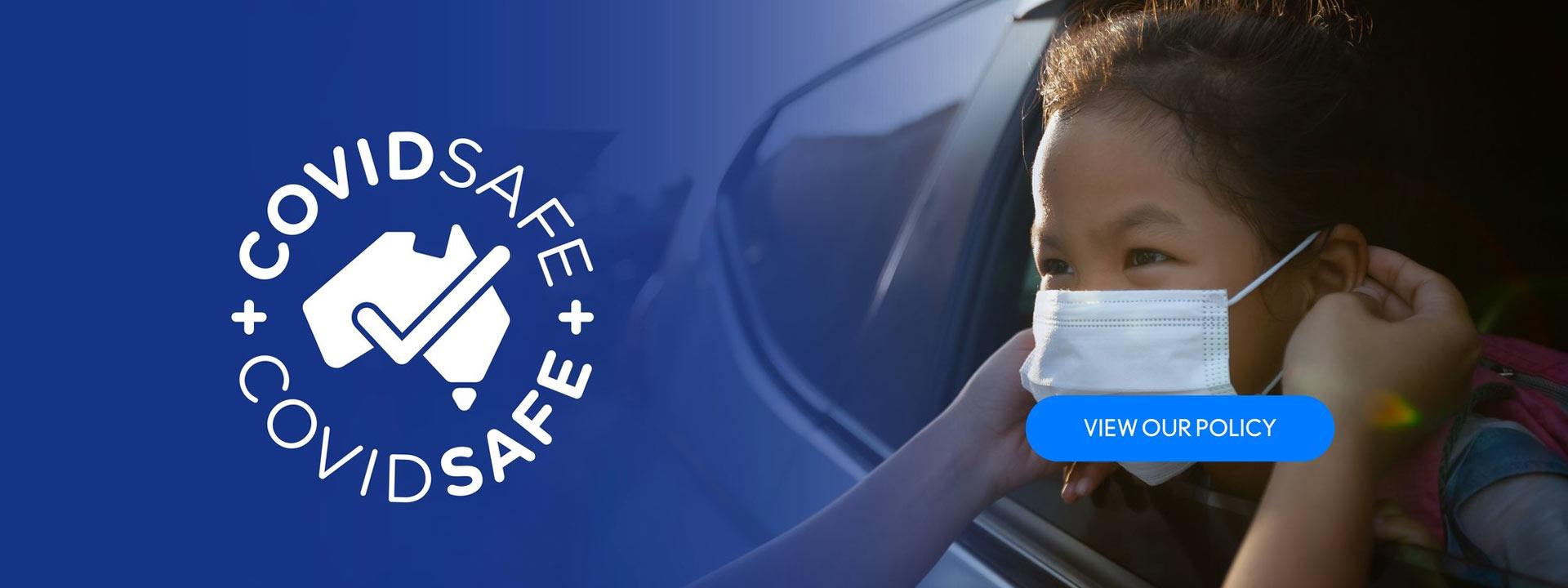McCarroll's Renault COVID Safe