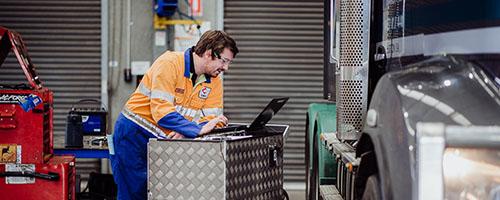 Auto Electrical Technician Apprenticeships