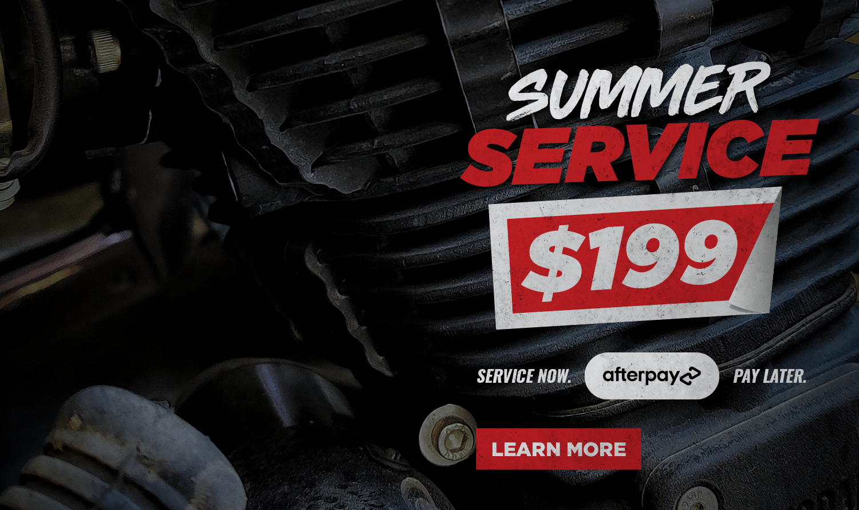 Ultimate Summer Service