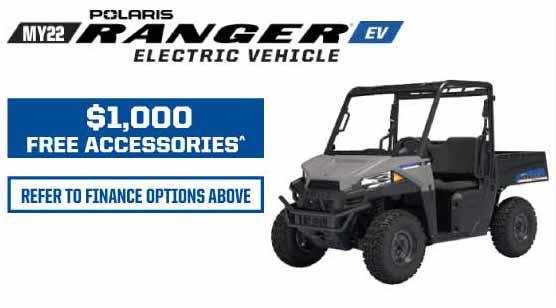 MY22 Ranger EV