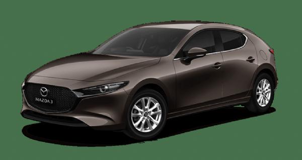 Mazda3 G20 Pure