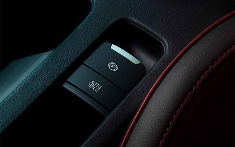 kia-cerato-interior-electronic-parking-brake