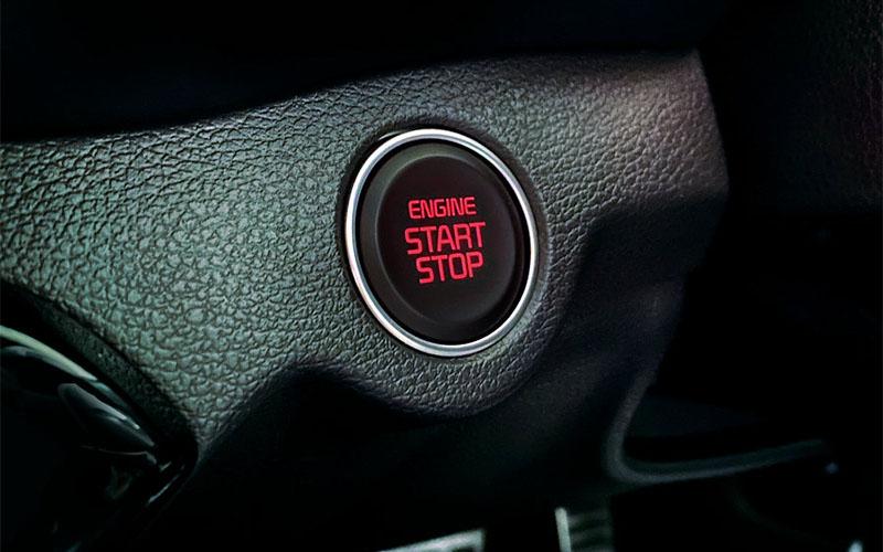 kia-cerato-interior-push-button-start