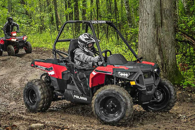 See the latest New Bike Special Offers and Promotions available at Ultimate Polaris Springwood.