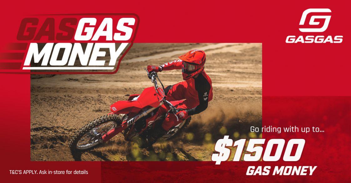 Gas Gas Gas Money