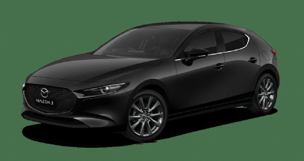 Mazda3 G25 Evolve | Hatch or Sedan