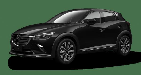 Mazda CX-3 Akari