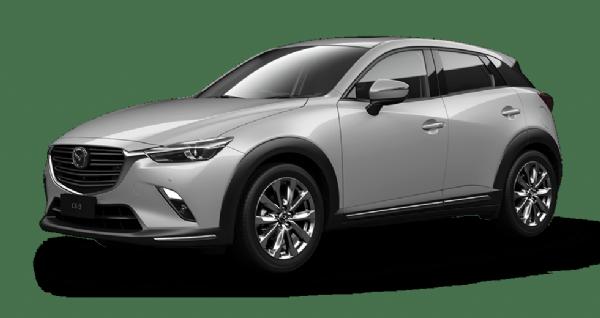 Mazda CX-3 Akari LE