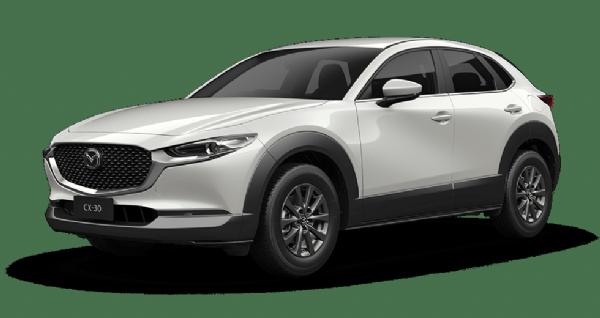 Mazda CX30 G20 Pure