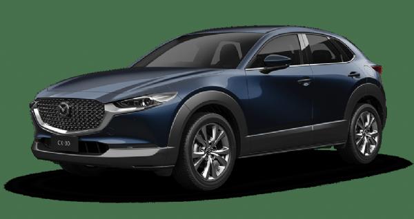 Mazda CX30 G20 Astina