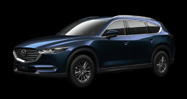 Mazda CX-8 Touring