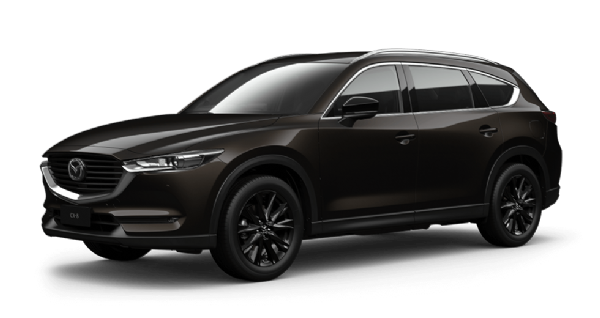 Mazda CX-8 Touring SP
