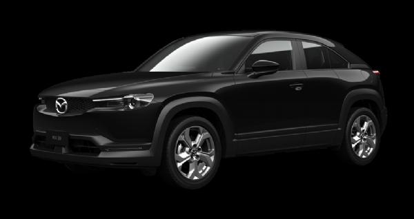 Mazda MX-30 M Hybrid | G20E Touring
