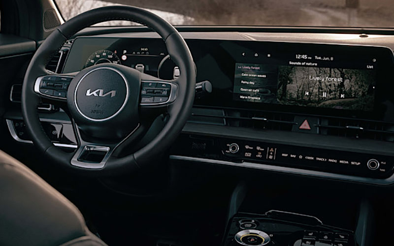 kia-sportage-interior-high-end-high-tech