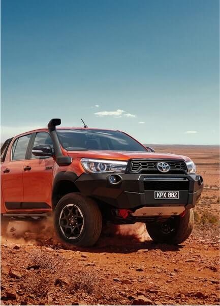 Toyota Insurance - Toyota Quality