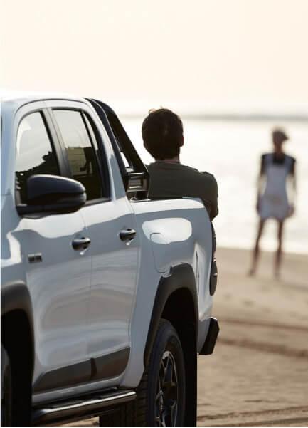 Toyota Insurance - Reliability