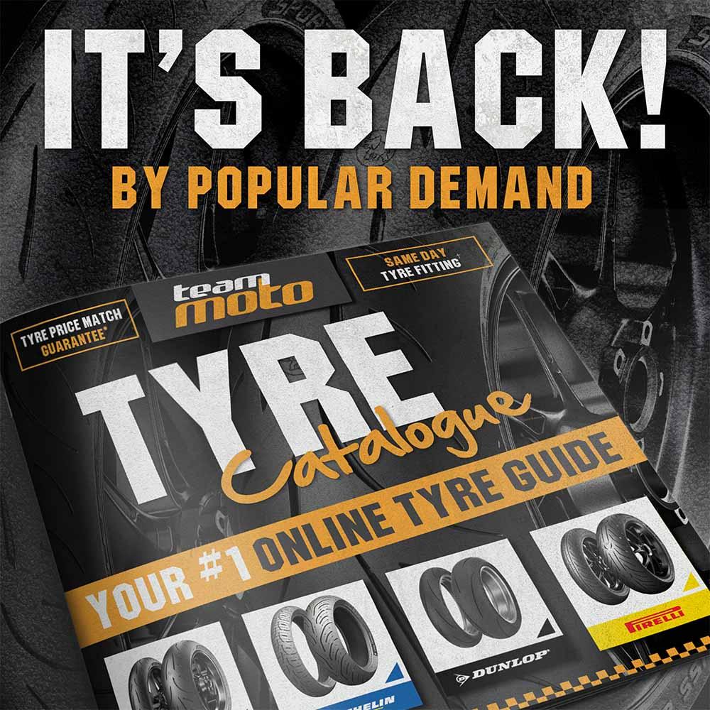 Tyre Catalogue